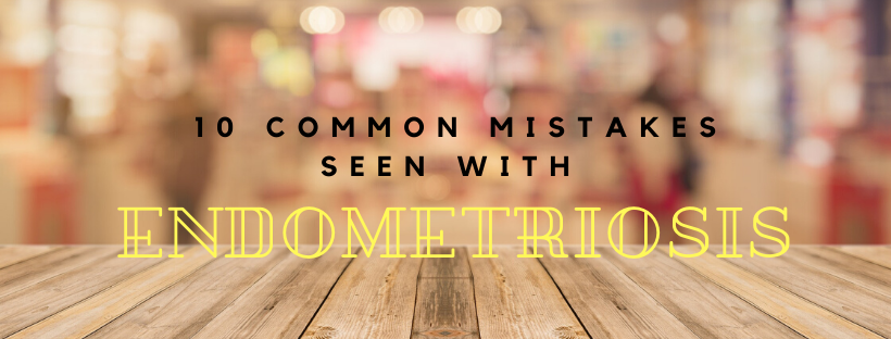 10 Common Mistake seen with