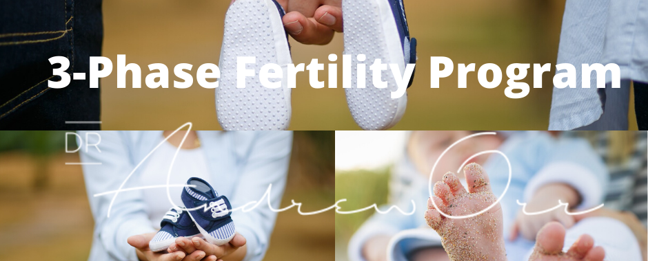3 Phase Fertility Program Facebook 1