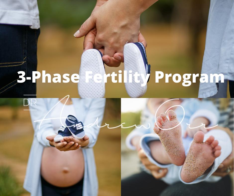 3 Phase Fertility Program Facebook 1