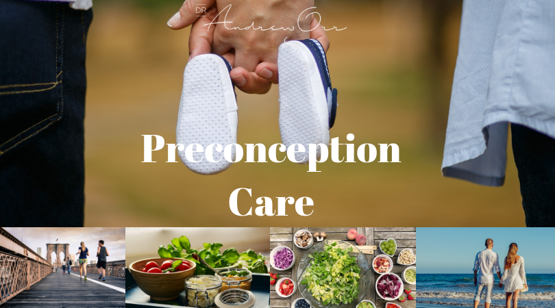 Preconception Care 1