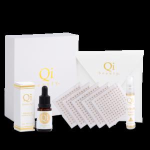 Qi Beauty Favourites Bundle