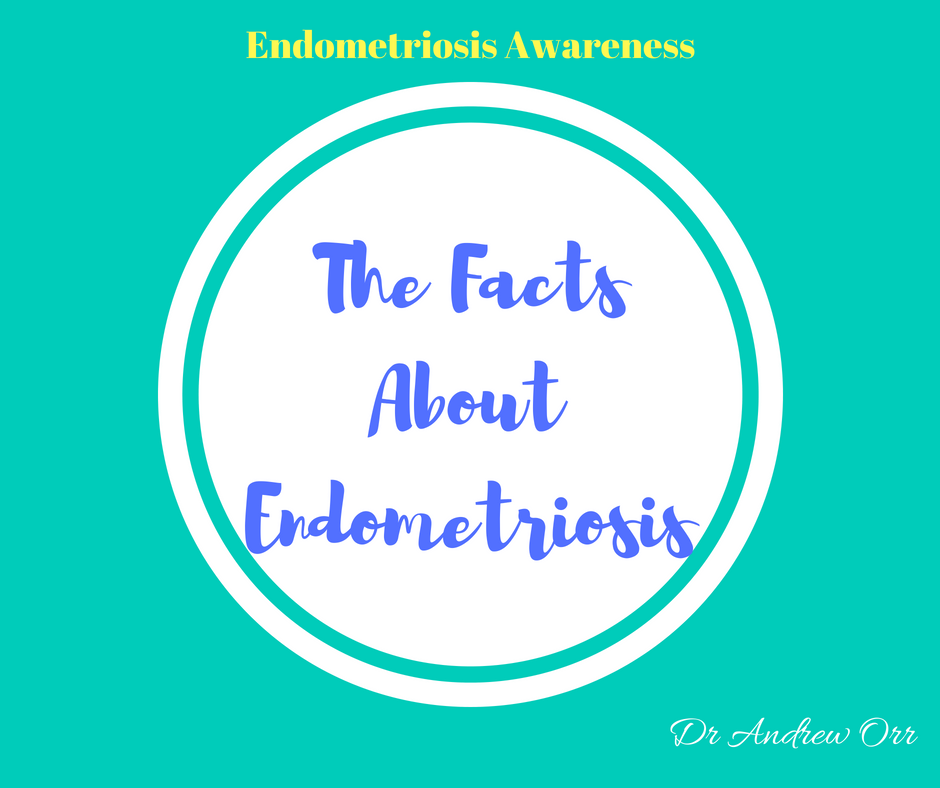 The facts about endometriosis