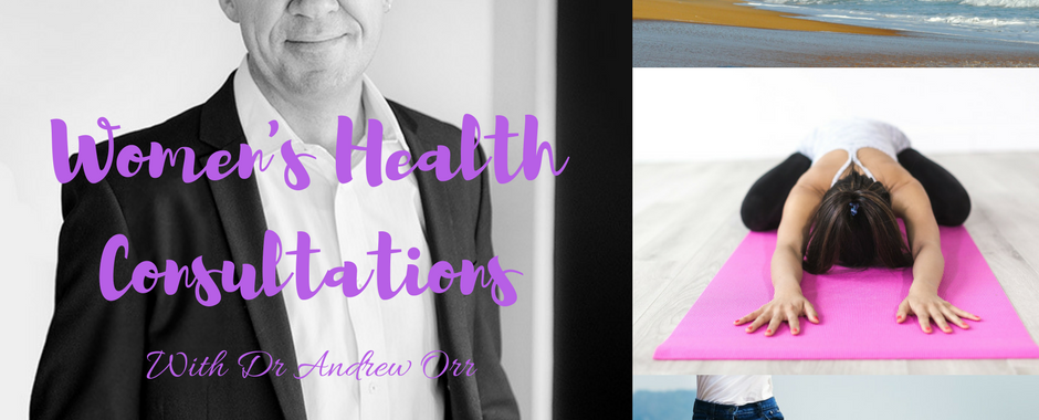 Womens Health Consultations 1