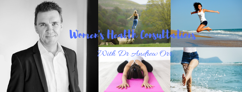 Womens Health Consultations
